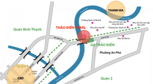 can ho thao dien pearl