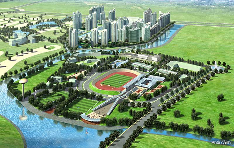 phoi canh can ho saigon sports city dep