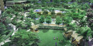 palm garden chung cu