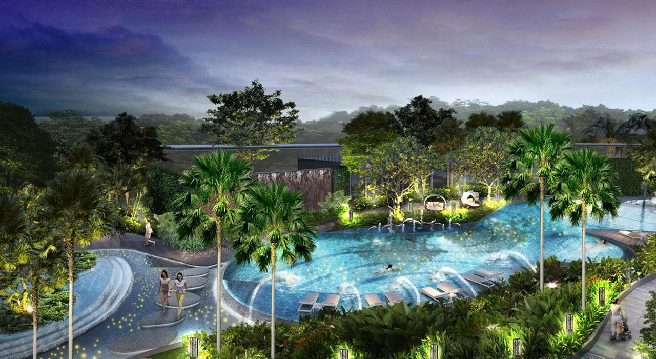 palm garden quan 2