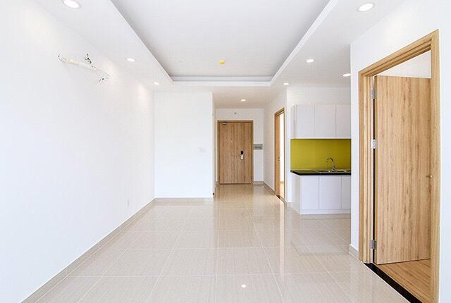 Phòng khách căn hộ Moonlight Residences Thủ Đức